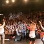 PHIL Publikum im Schlachthof Bremen
